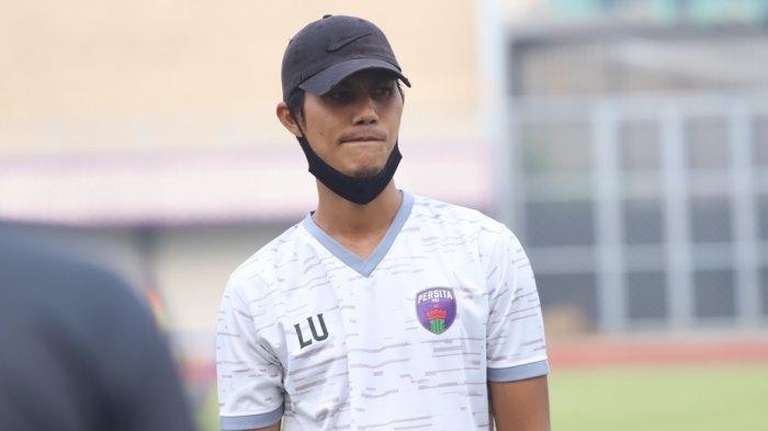 Ledi Utomo Awali karier Kepelatihan dengan Menjadi Asisten Pelatih U-20 Persita Tangerang